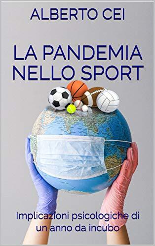 La pandemia nello sport